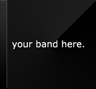 Your Band Here
